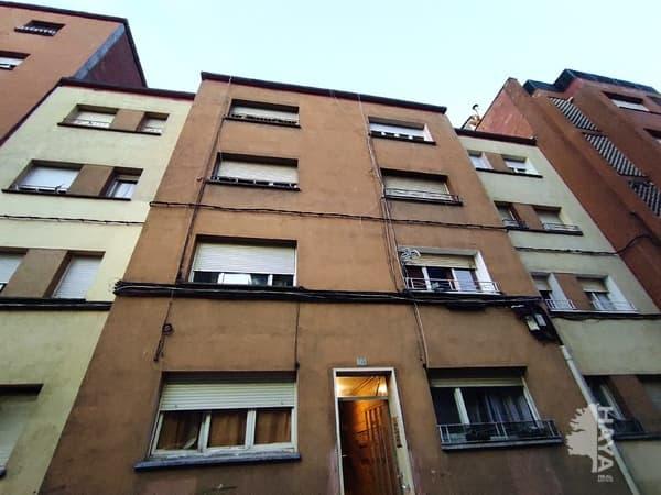 Piso en venta en Salt, Girona, Calle Doctor Ferran, 55.900 €, 3 habitaciones, 1 baño, 66 m2