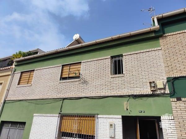 Piso en venta en Motril, Granada, Calle Vicente Yañez Pinzon, 142.000 €, 130 m2