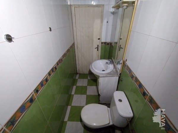 Piso en venta en Santa Coloma de Gramenet, Barcelona, Calle Peru, 92.100 €, 3 habitaciones, 1 baño, 40 m2