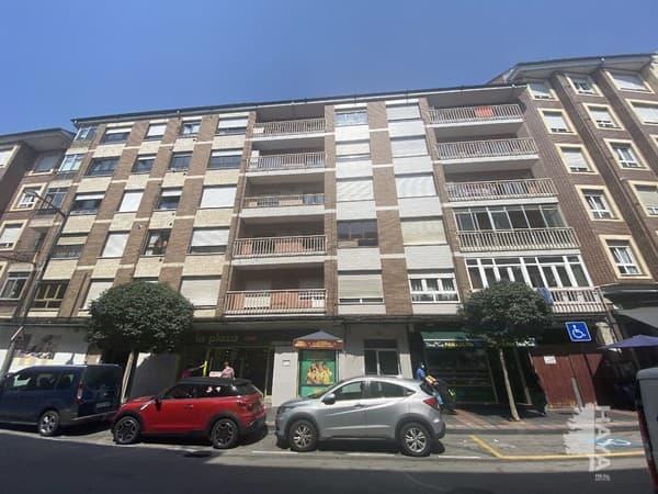Piso en venta en El Berrón, Siero, Asturias, Avenida Oviedo De, 95.600 €, 3 habitaciones, 1 baño, 100 m2