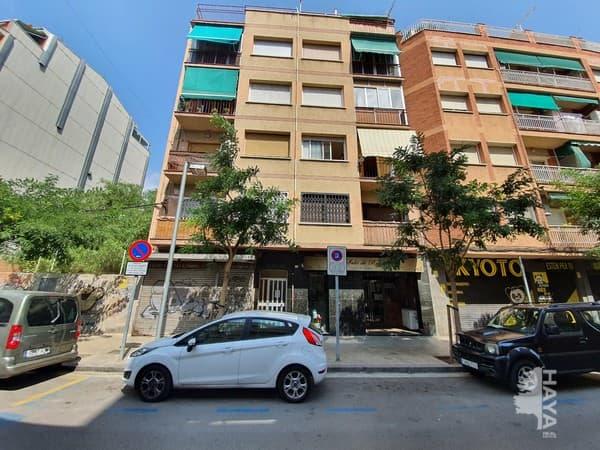 Piso en venta en Sant Adrià Nord, Sant Adrià de Besòs, Barcelona, Calle Bogatell, 156.300 €, 3 habitaciones, 1 baño, 51 m2