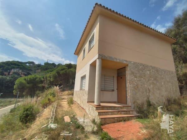Casa en venta en Mas Pedrosa, Lloret de Mar, Girona, Avenida Civilitzacions, 167.700 €, 3 habitaciones, 1 baño, 103 m2