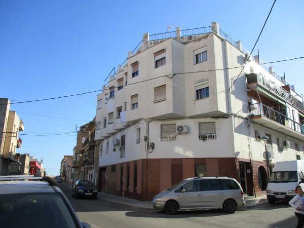 Piso en venta en La Floresta, Tarragona, Tarragona, Calle Ebro, 55.300 €, 2 habitaciones, 1 baño, 77 m2