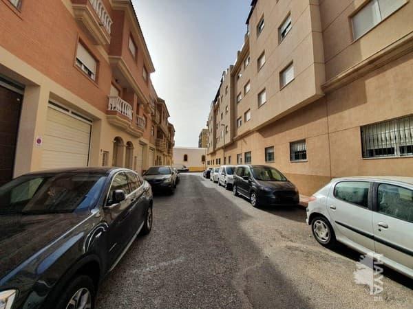Piso en venta en Piso en Roquetas de Mar, Almería, 84.700 €, 2 habitaciones, 1 baño, 56 m2