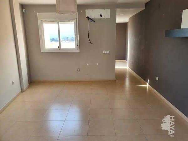 Piso en venta en Viator, Viator, Almería, Calle Bellavista, 71.400 €, 3 habitaciones, 1 baño, 71 m2
