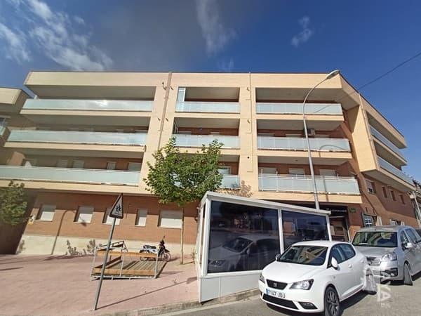 Piso en venta en Torre del Molet, Bellpuig, Lleida, Avenida Urgell, 81.000 €, 3 habitaciones, 2 baños, 99 m2