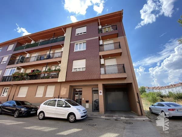 Piso en venta en Trobajo del Camino, San Andrés del Rabanedo, León, Calle Eduardo Cont-tc, Bajo, 98.100 €, 124 m2
