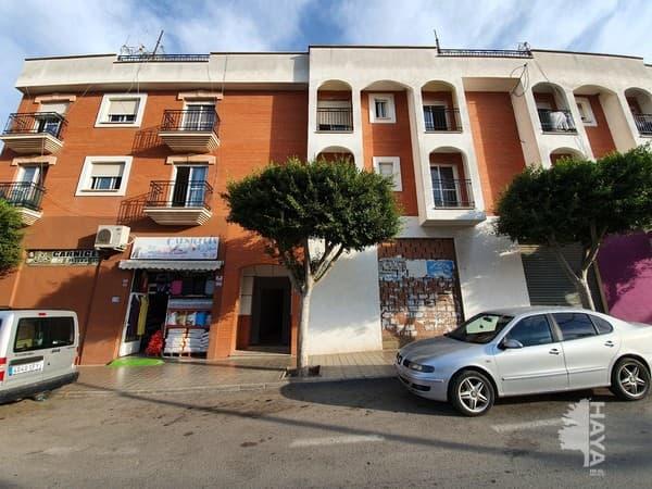 Piso en venta en Níjar, Almería, Avenida Constitucion, 61.500 €, 2 habitaciones, 1 baño, 82 m2
