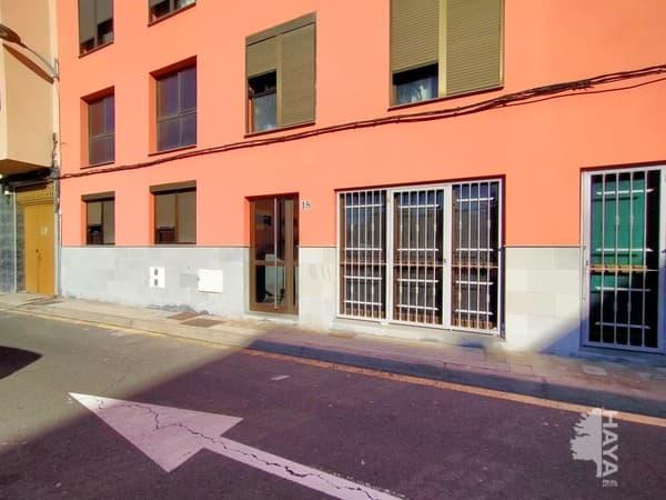 Piso en venta en San Cristobal de la Laguna, Santa Cruz de Tenerife, Calle Garajonay (san Matias), 129.700 €, 3 habitaciones, 2 baños, 107 m2