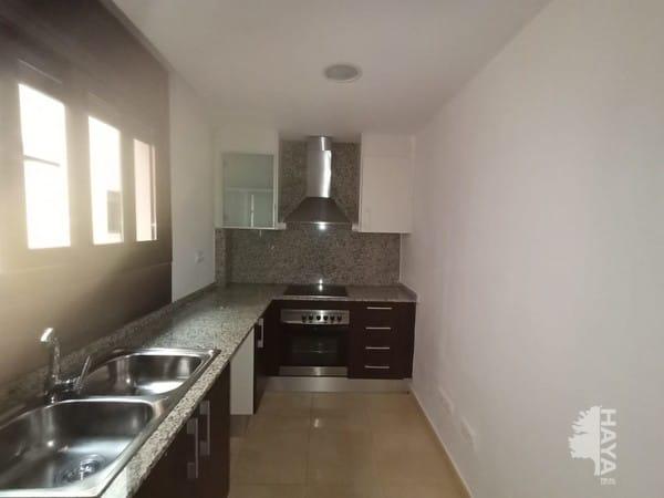 Piso en venta en Tàrrega, Lleida, Calle Segle Xx, 85.000 €, 3 habitaciones, 2 baños, 104 m2