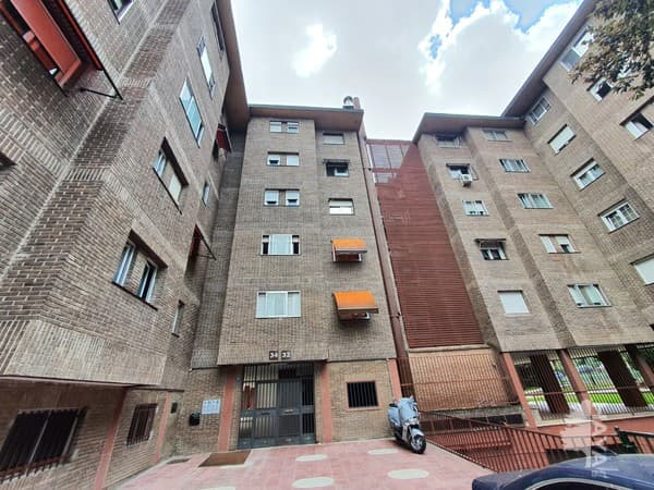 Piso en venta en San Sebastián de los Reyes, Madrid, Avenida Independencia, 315.000 €, 3 habitaciones, 2 baños, 110 m2