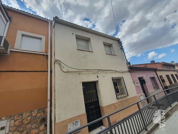 Casa en venta en Alcobendas, Madrid, Calle Escorial, ., 247.700 €, 3 habitaciones, 2 baños, 115 m2