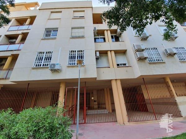 Piso en venta en Almería, Almería, Calle Vvda en Paraje los Callejones-almería, 98.000 €, 2 habitaciones, 1 baño, 53 m2