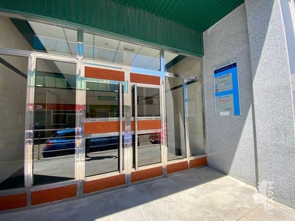 Local en venta en Carbajosa de la Sagrada, Salamanca, Calle Segunda, 52.800 €, 66 m2