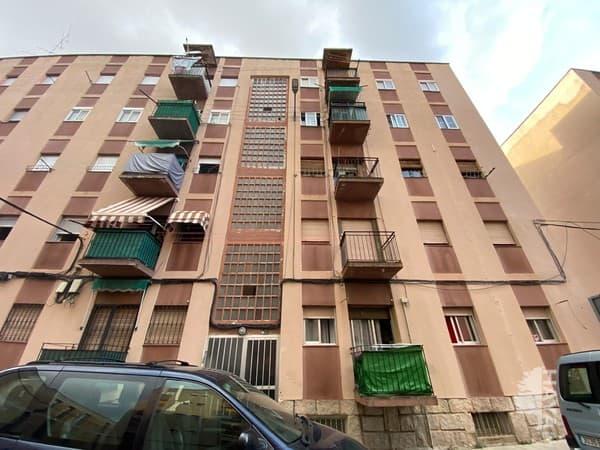 Piso en venta en Salamanca, Salamanca, Calle Juan de Garay, 98.300 €, 3 habitaciones, 1 baño, 79 m2