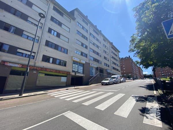 Piso en venta en Oviedo, Asturias, Calle Jose Manuel Sanchez, 106.000 €, 3 habitaciones, 1 baño, 88 m2