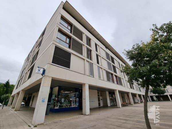 Piso en venta en Berriozar, Navarra, Plaza Donantes de Navarra, 80.000 €, 1 habitación, 1 baño, 42 m2