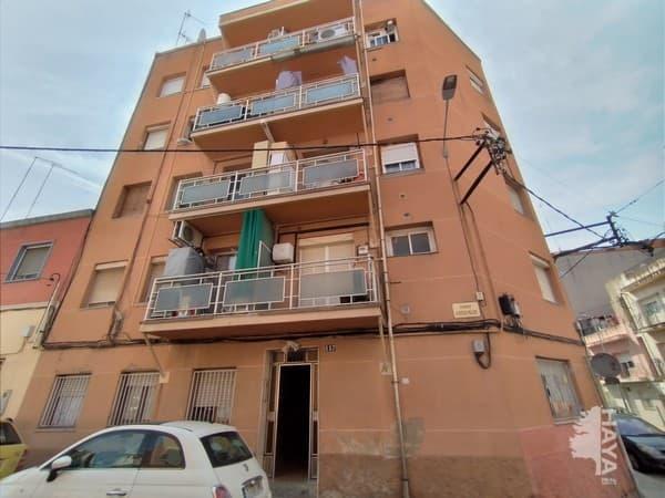 Piso en venta en Sabadell, Barcelona, Calle Esteve Paluzie, 67.000 €, 3 habitaciones, 1 baño, 67 m2