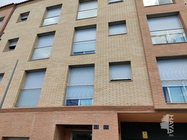 Piso en venta en Cassà de la Selva, Girona, Calle Ponent, 135.300 €, 2 habitaciones, 1 baño, 101 m2