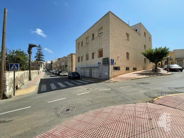 Piso en venta en Vera, Almería, Calle Bancal de la Virgen, 109.200 €, 3 habitaciones, 2 baños, 109 m2