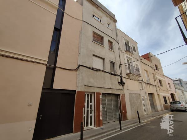Piso en venta en Vilanova I la Geltrú, Barcelona, Calle Sant Roc, 129.600 €, 2 habitaciones, 1 baño, 88 m2
