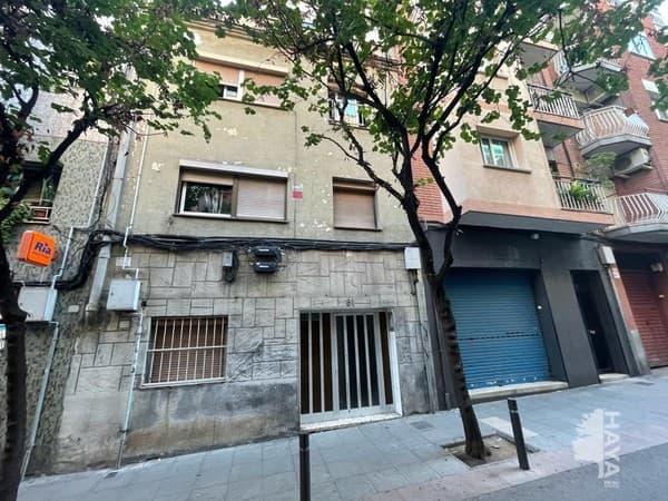 Piso en venta en Santa Coloma de Gramenet, Barcelona, Calle America, 99.500 €, 2 habitaciones, 1 baño, 54 m2