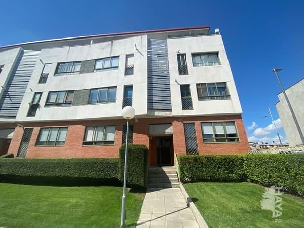 Piso en venta en Cistérniga, Cistérniga, Valladolid, Calle Laguna, 156.100 €, 3 habitaciones, 1 baño, 119 m2