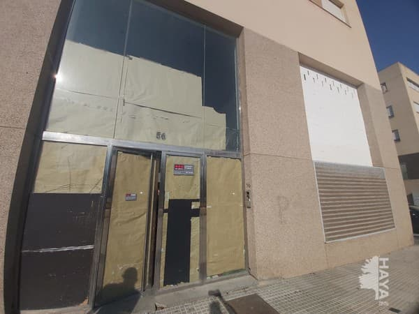 Local en venta en Cádiz, Cádiz, Cádiz, Avenida Portugal, 231.100 €, 121 m2
