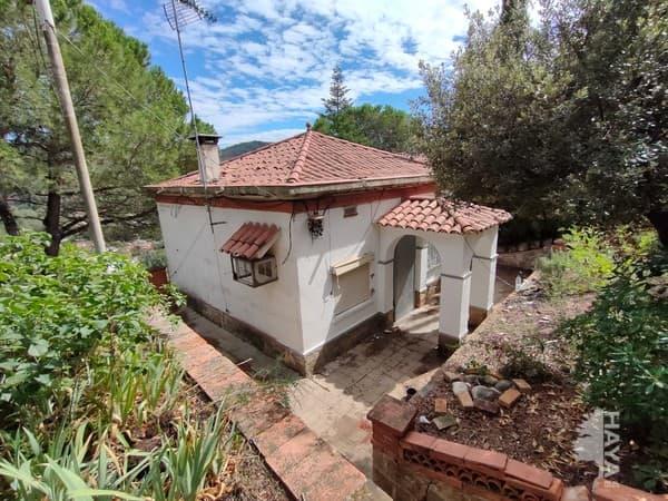 Casa en venta en Torreblanca I, Vacarisses, Barcelona, Calle Carrera Olesa, 107.900 €, 3 habitaciones, 1 baño, 72 m2