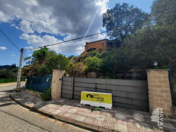 Casa en venta en Casa en Santa Cristina D`aro, Girona, 312.000 €, 3 habitaciones, 2 baños, 198 m2