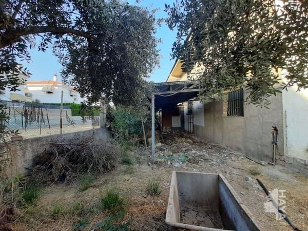 Casa en venta en Casa en Cájar, Granada, 140.000 €, 5 habitaciones, 1 baño, 406 m2