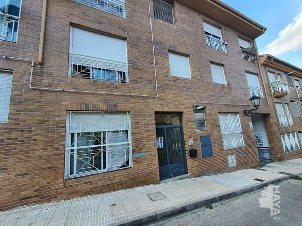 Piso en venta en Galapagar, Madrid, Calle Fuente del Gitano, 135.000 €, 1 habitación, 2 baños, 63 m2