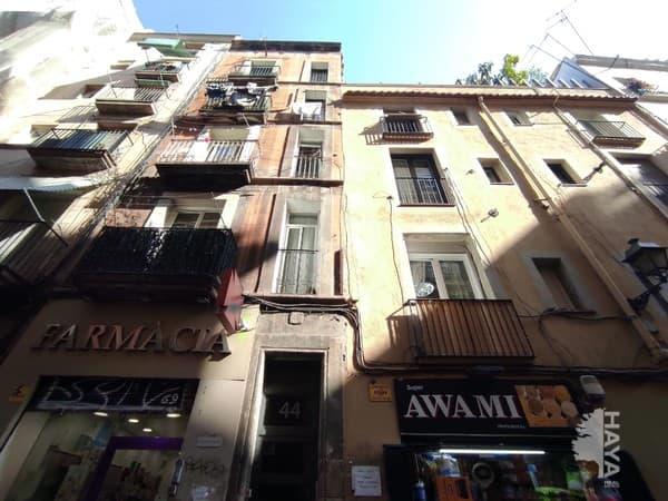 Piso en venta en Barcelona, Barcelona, Calle Sant Antoni Abat, 125.000 €, 2 habitaciones, 1 baño, 50 m2