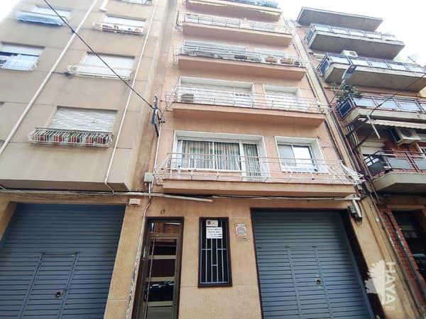 Piso en venta en Sabadell, Barcelona, Pasaje Almirall Marquet, 158.000 €, 3 habitaciones, 2 baños, 90 m2