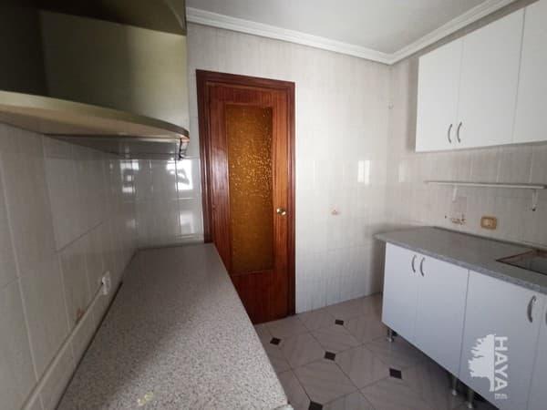 Piso en venta en Piso en Móstoles, Madrid, 83.000 €, 2 habitaciones, 1 baño, 69 m2