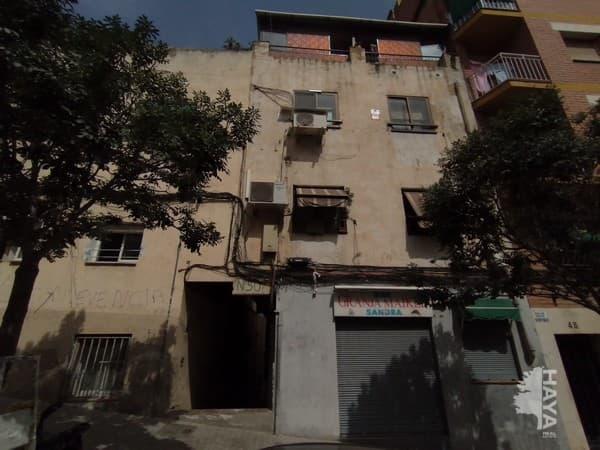 Piso en venta en Badalona, Barcelona, Calle Ricard Strauss, 53.100 €, 3 habitaciones, 1 baño, 48 m2