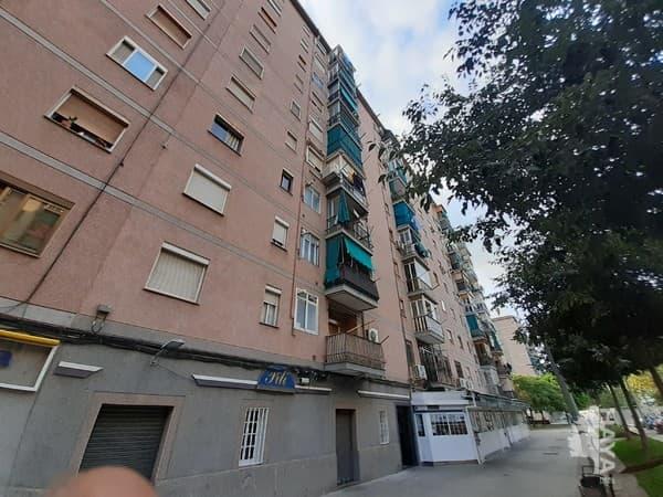 Piso en venta en Sant Adrià de Besòs, Barcelona, Calle Goya, 103.200 €, 3 habitaciones, 2 baños, 66 m2