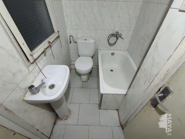 Piso en venta en Piso en Vic, Barcelona, 66.600 €, 3 habitaciones, 1 baño, 75 m2