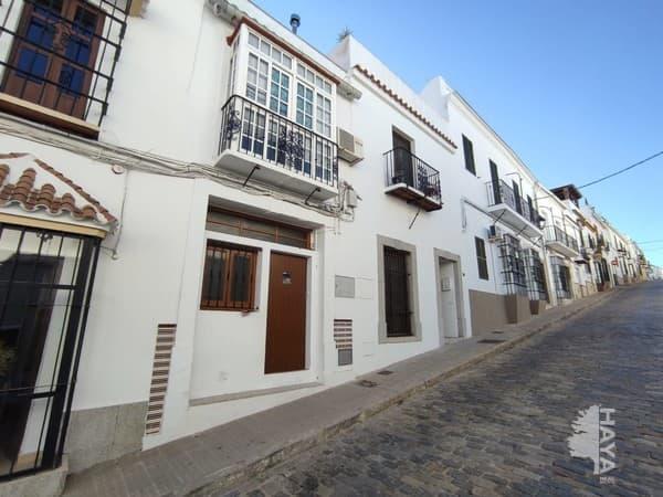 Casa en venta en San Roque, Cádiz, Calle Vallecillo Lujan, 107.800 €, 3 habitaciones, 1 baño, 150 m2