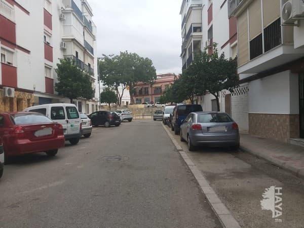 Piso en venta en Piso en Dos Hermanas, Sevilla, 71.300 €, 3 habitaciones, 1 baño, 68 m2