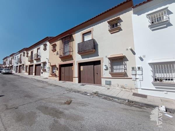 Casa en venta en Casa en los Molares, Sevilla, 95.400 €, 3 habitaciones, 2 baños, 137 m2