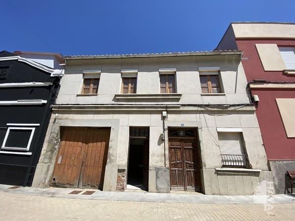 Casa en venta en Villanueva de Carrizo, Carrizo, León, Calle Mq Sta M Carrizo, 77.500 €, 3 habitaciones, 1 baño, 246 m2