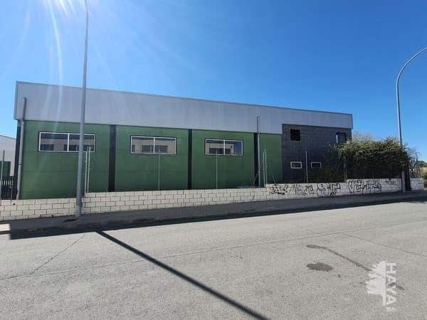 Industrial en venta en Chapinería, Madrid, Calle Canteras, 135.900 €, 316 m2