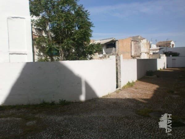 Suelo en venta en Suelo en Priego de Córdoba, Córdoba, 124.600 €, 254 m2