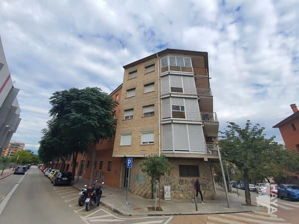 Piso en venta en Mollet del Vallès, Barcelona, Calle Joaquim Mir, 165.500 €, 4 habitaciones, 2 baños, 132 m2