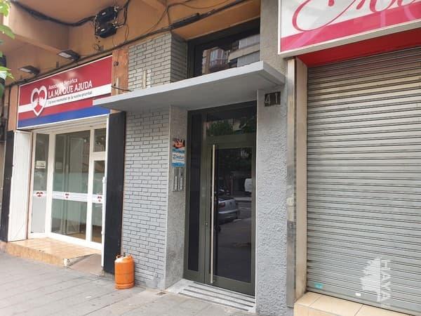 Piso en venta en Lleida, Lleida, Pasaje Gran Passeig Ronda, 51.200 €, 3 habitaciones, 1 baño, 86 m2