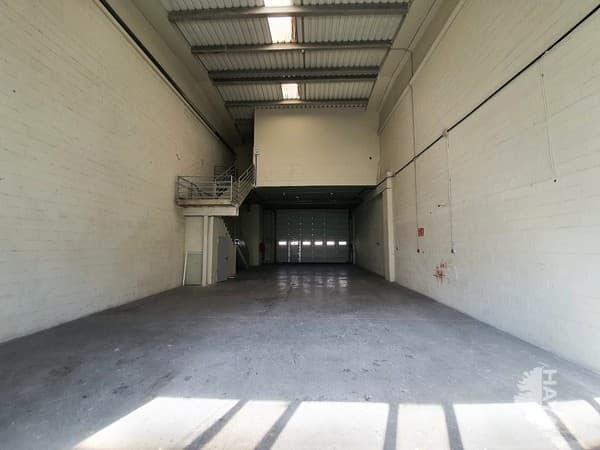 Industrial en venta en Madrid, Madrid, Calle Resina, 264.400 €, 302 m2