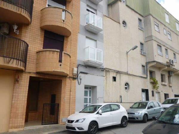 Piso en venta en Torreforta, Tarragona, Tarragona, Urbanización Icomar, 32.000 €, 3 habitaciones, 1 baño, 63 m2