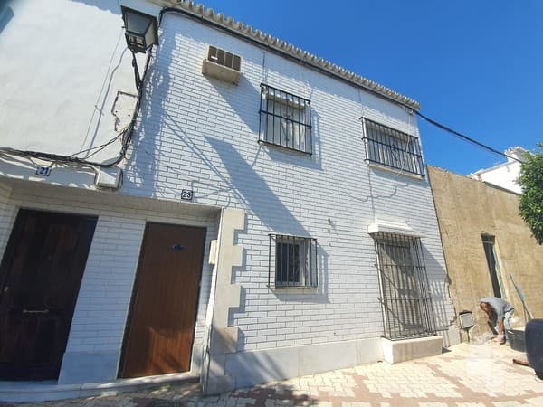Casa en venta en Ayamonte, Huelva, Calle Rio Miño, 155.200 €, 3 habitaciones, 2 baños, 143 m2