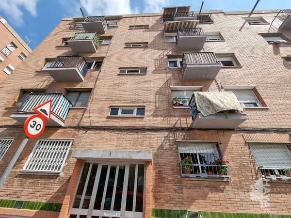 Piso en venta en Sabadell, Barcelona, Calle Amilcar Barca, 93.000 €, 3 habitaciones, 1 baño, 69 m2